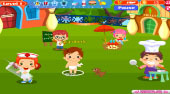 My Sweet Baby 3 - online game | Mahee.com