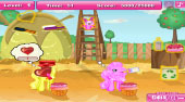 Pony Kindergarden - Game | Mahee.com