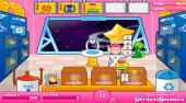 Milky Way Market - online game | Mahee.com