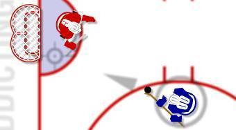 Best Hockey Game | Free online game | Mahee.com