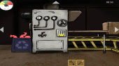 Escape The Toy Factory - el juego online | Mahee.es
