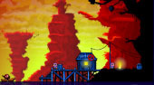 Bowja the Ninja On Factory Island | Free online game | Mahee.com