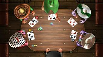 Governor of Poker 2 | Free online game | Mahee.com
