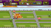 Fashion Street | Free online game | Mahee.com
