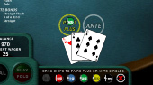 3 Card Poker | Mahee.es