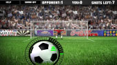 Freekick Football - Game | Mahee.com