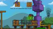 Coal Express 2 | Free online game | Mahee.com