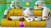 Diner Chef - Game | Mahee.com