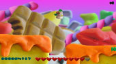 Sugar Rush - online game | Mahee.com