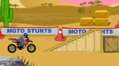 Acrobatic Rider - Game | Mahee.com