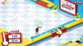 Cold and Flu Invasion - Le jeu | Mahee.fr