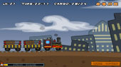 Coal Express 3 - online game | Mahee.com