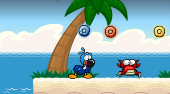 Black Beaks Treasure Cove | Mahee.fr