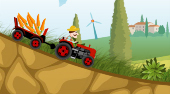 Farm Express 2 | Mahee.fr