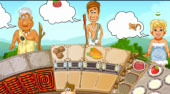 Stone Age Cooking - Game | Mahee.com