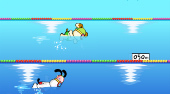 Swimming Championship | Free online game | Mahee.com
