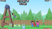 Pogo Swing - Game | Mahee.com