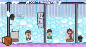 Escape from Ice Mountain - El juego | Mahee.es