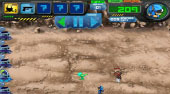 Rock and War | Free online game | Mahee.com
