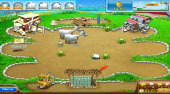 Farm Frenzy 2: Pizza Party! CZ | Free online game | Mahee.com