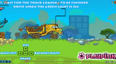 Zoo Truck - Game | Mahee.com