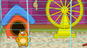 Chubby Hamster - online game | Mahee.com