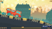Pizza Truck - Game | Mahee.com