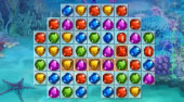 Sea Treasure Match - online game | Mahee.com