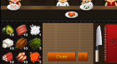 Sushi Bar - Game | Mahee.com