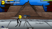 Super Fighters Rampage | Mahee.fr