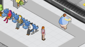 5 Minutes To Kill Yourself: Airport Edition - online game | Mahee.com