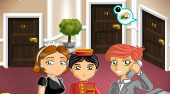Gala Hotel | Free online game | Mahee.com