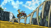 Explorer Bike - online game | Mahee.com
