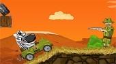 Safari Time | Free online game | Mahee.com