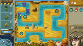 Cake Pirate 2 | Free online game | Mahee.com
