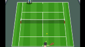 Tennis Angel - online game | Mahee.com