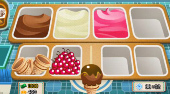 Ice Cream Stand - online game | Mahee.com
