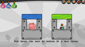 Pigs Can Fly | Free online game | Mahee.com