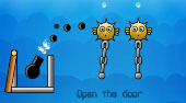 Free the Fish - online game | Mahee.com