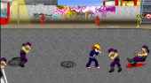 New York City Gangs | Jeu en ligne gratuit | Mahee.fr