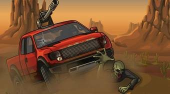 Earn to Die - Le jeu | Mahee.fr