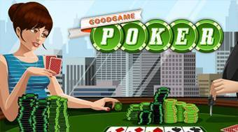 Goodgame Poker - Game | Mahee.com