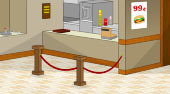 Doit Escape The Burger Joint | (Must Escape The Burger Joint) | Mahee.fr