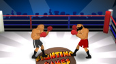 World Boxing Tournament - El juego | Mahee.es