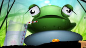 Larva Dream | Free online game | Mahee.com