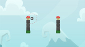 Mushbooms - online game | Mahee.com