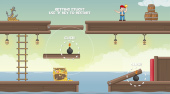 Greedy Pirates - online game | Mahee.com