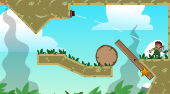 Jungle Wars - Le jeu | Mahee.fr