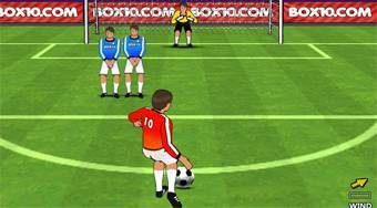 EURO 2012 | Free online game | Mahee.com