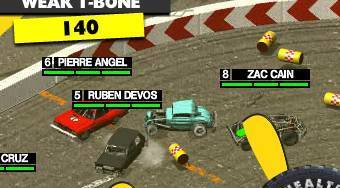 Dirt Showdown | Free online game | Mahee.com